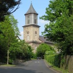 Kirche Kirchditmold